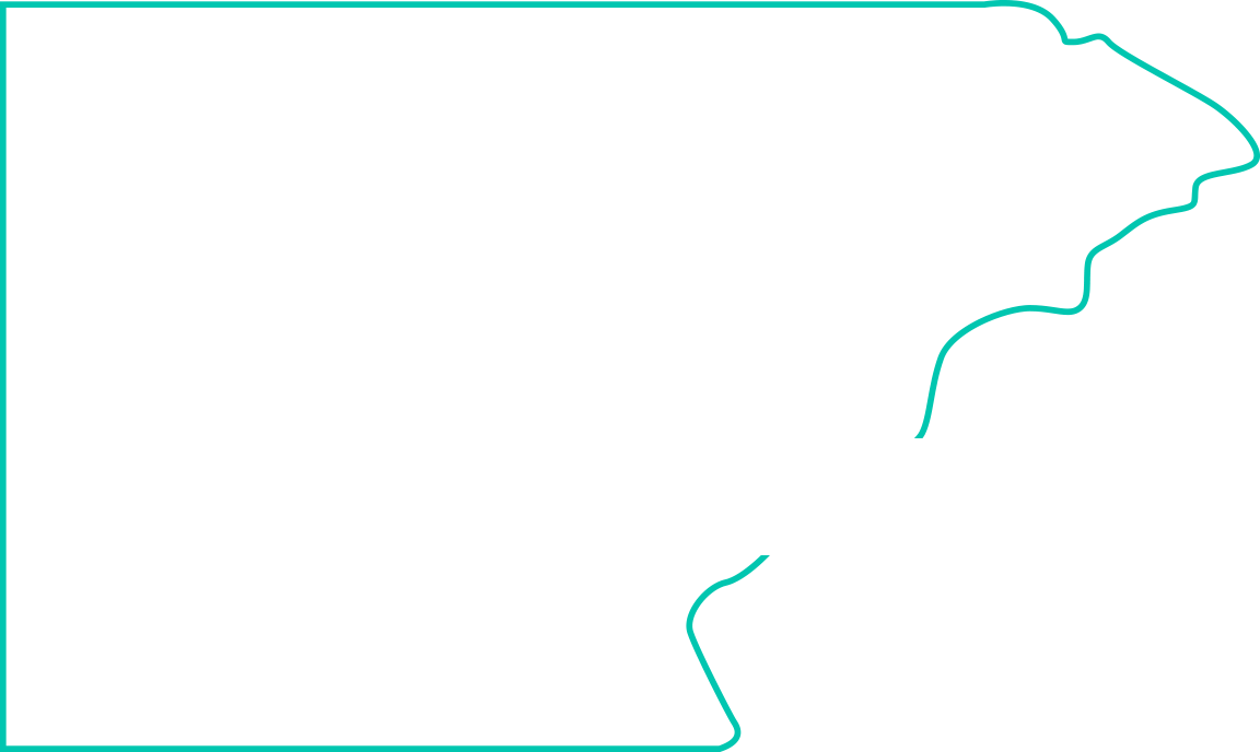 15 Townships - 5 Cities - 5 Villages - 1 Cornerstone